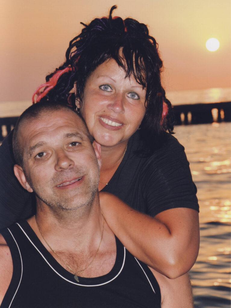 Yvonne en CorJan